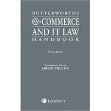 Butterworths E-Commerce and Information Technology Law Handbook