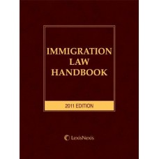 Immigration Law Handbook with CD-ROM