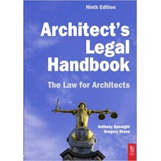Architect's Legal Handbook: The Law of Architects