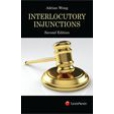 Adrian Wong Interlocutory Injuctions
