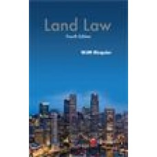 Land Law (Fourth Edition Singapore)