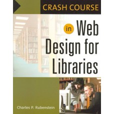 In Web Design for Libraries