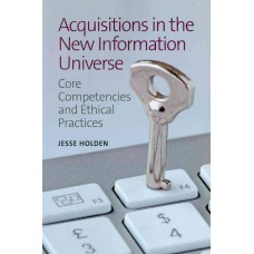 Acquisitions in the New Information Universe