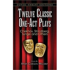12 Classic One-Act Play