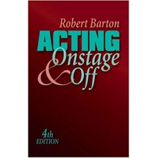 Acting : Onstage and Off