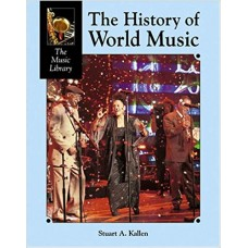 The History of World Music