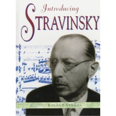 Introducing Composers: Stravinsky