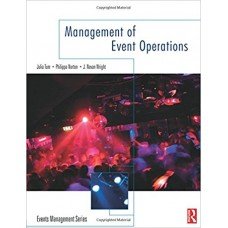 Evant Management Series: Management of Event Operations