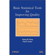 Basic Tools and Techniques for Improving Quality