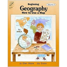 Beginning Geography Vol. 1 - How to Use a Map