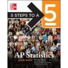 5 Steps to a 5 AP Statistics
