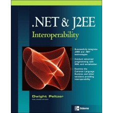 .Net and J2ee Interoperability