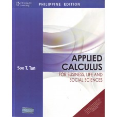 Applied Calculus for Business, Life and Social Sciences (Customized)