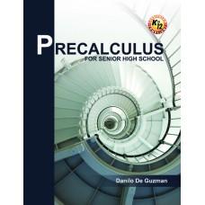Pre Calculus for Senior High School