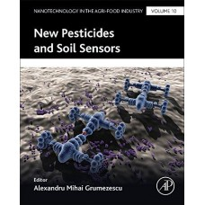 New Pesticides and Soil Sensors
