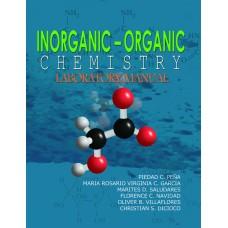 Inorganic-Organic Chemistry Laboratory Manual