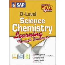 O-Level Science Chemistry Learning Through Diagrams