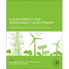 Clean Energy for Sustainable Development: Comparisons and Contrasts of New Approaches