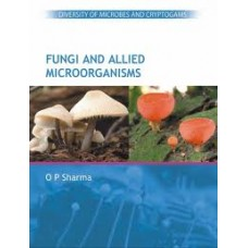 Fungi and Allied Microbes