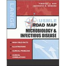 USMLE Road Map: Microbiology and Infectious Diseases