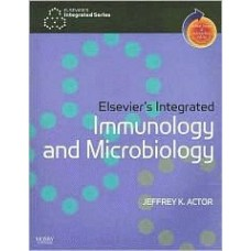 Elsevier's Integrated Immunology and Microbiology