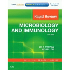 Rapid Review Microbiology and Immunology: With STUDENT CONSULT Online Access