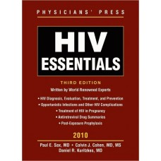 HIV Essentials 2010 / Edition 3