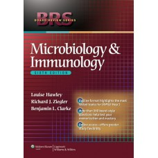 BRS: Microbiology and Immunology