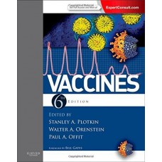 Vaccines: Expert Consult - Online and Print