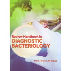 Review Handbook in Diagnostic Bacteriology