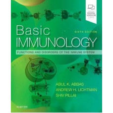Basic Immunology: Functions and Disorders of the Immune System, SEA Edition