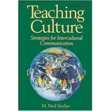 Teaching Culture Strategies for Intercultural Communication