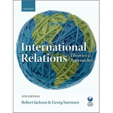 Introduction to International Relations: Theories and Approa