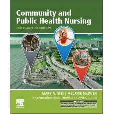Community and Public Health Nursing, Philippine Edition