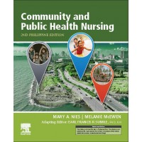 PAC for Community and Public Health Nursing, Philippine Edition (Vitalsource ebook) (Perpetual access)