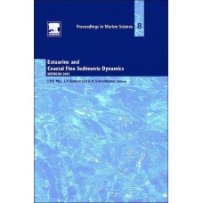 Estuarine and Coastal Fine Sediment Dynamics: Intercoh 2003