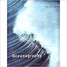 Essentials of Oceanography with CD ROM