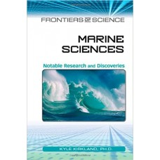 Frontiers of Science: Marine Sciences
