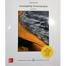 Investigating Oceanography 2E