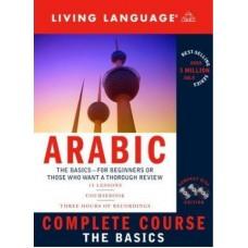 Complete Arabic: The Basics