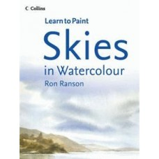 Collins Learn to Paint: Skies in Watercolour