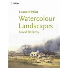 Collins Learn to Paint: Watercolour Landscapes