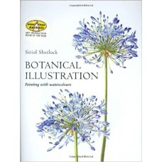 Botanical illustration : Painting With Watercolours