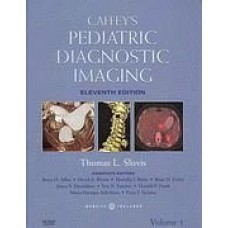 Caffey's Pediatric Diagnostic Imaging With CD