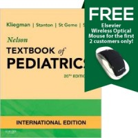 Nelson Textbook of Pediatrics (Two-Volume Set), International Edition
