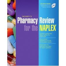 Mosby's Comprehensive Pharmacy Review