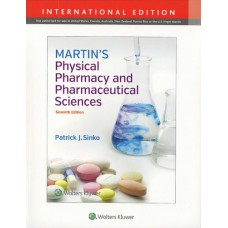 Martin's Physical Pharmacy and Pharmaceutical Science