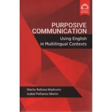 Purposive Communication: Using English in Multilingual Contexts