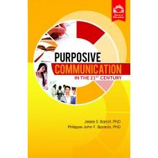 Purposive Communication in the 21st Century
