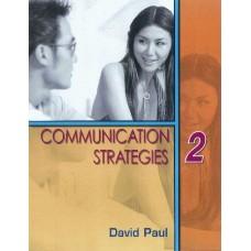 Communication Strategies: Level 2, Text